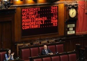Il ddl anticorruzione è legge: fino a 8 anni per falso in bilancio