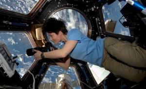 AstroSamantha è tornata sulla Terra, ecco la prima intervista