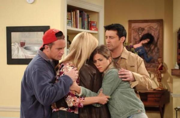 """Jennifer Aniston ha detto sì, ma nessun invito per gli ex """"Friends"""""""