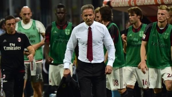"""Milan-Empoli 2-1, ma Mihajlovic è durissimo: """"Mancano coraggio e personalità"""""""