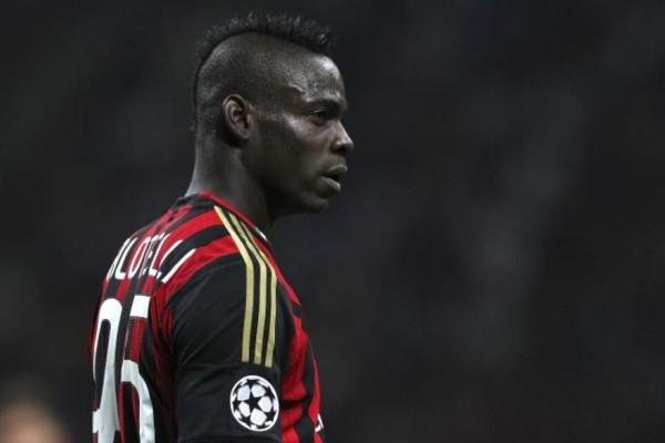 Calciomercato Milan: Balotelli torna in prestito, sostenute le visite mediche