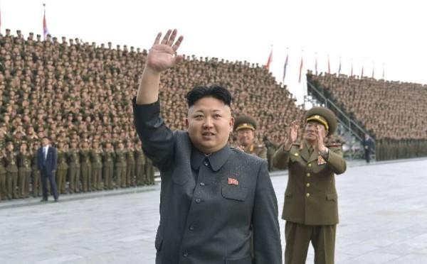 """Nuove tensioni tra le due Coree, Kim Jong-un dichiara il """"quasi-stato di guerra"""""""