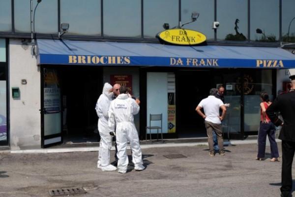 Coniugi uccisi a Brescia, confessano i killer: «Ucciso perché Frank vendeva molto di più»