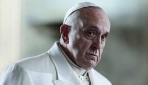 """Papa Francesco: """"Basta ai luoghi comuni sulla donna tentatrice"""""""