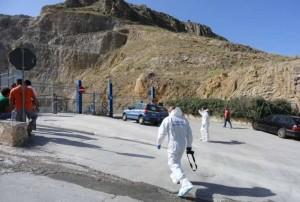 Palermo, operaio licenziato si vendica uccidendo due ex colleghi