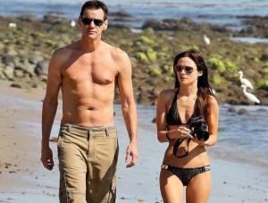 Morta suicida l'ex fidanzata di Jim Carrey: si erano lasciati da pochi giorni