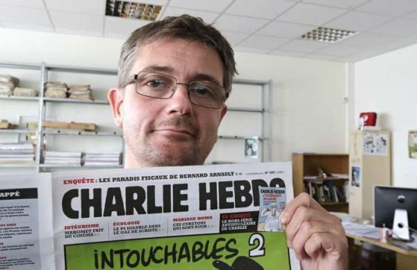 """Nuovi misteri sulla strage di Charlie Hebdo, parla la compagna di Charb: """"La verità è ancora lontana"""""""