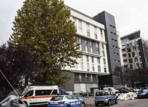 Tragedia a Milano: studente toscano precipita dal sesto piano di un hotel