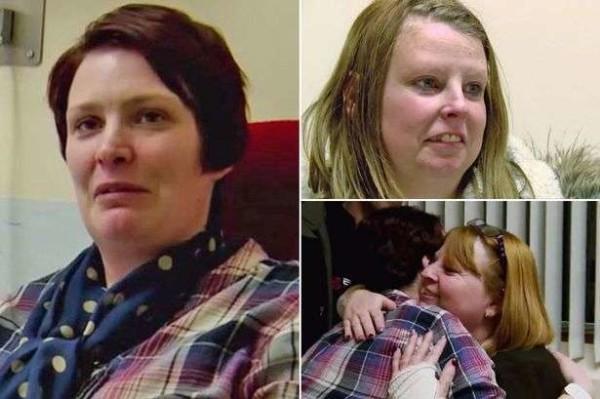 """""""Ho bisogno di un rene"""": mamma inglese trova donatore dopo l'appello su Facebook"""