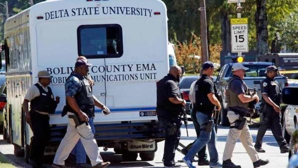 Usa, partita a dadi finisce in sparatoria: un morto e due feriti