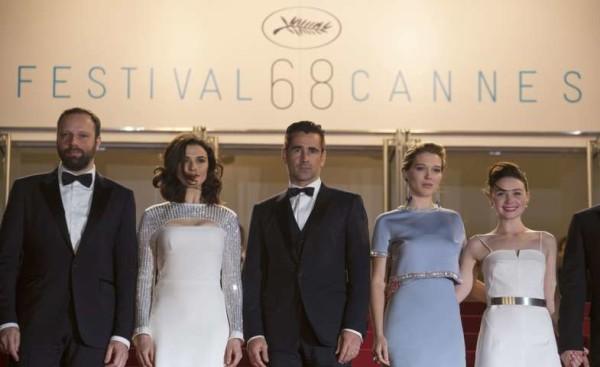 """Arriva anche in Italia """"The Lobster"""", il film-rivelazione del Festival di Cannes"""