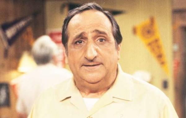 """Scomparso Al Molinaro, il barista Alfred della serie televisiva """"Happy Days"""""""