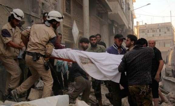 Siria: uccisi 160 jihadisti, più di 3 mila in fuga. Tensioni Mosca-Ankara per raid russi