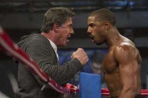 """Rocky Balboa ritorna sul grande schermo in """"Creed"""", sarà l'allenatore del figlio di Apollo"""