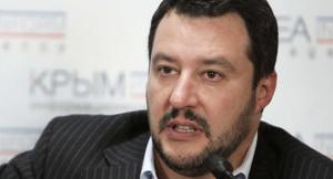 """Salvini vuole il ritorno del servizio militare obbligatorio: """"Va insegnato rispetto e ordine ai ragazzi"""""""