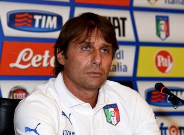 """Italia, Antonio Conte: """"Con il Belgio sarà un test molto importante"""""""