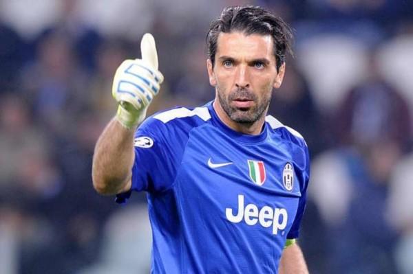Gigi Buffon: i 20 anni di una grandissima carriera nata per caso