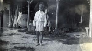 Carl Tanzler, il medico che amò follemente il cadavere della sua paziente