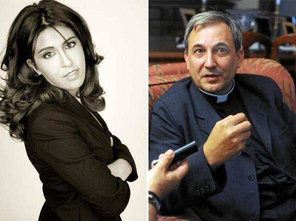 Vaticano, divulgazione di documenti riservati: arrestati mons. Balda e la Chaouqui