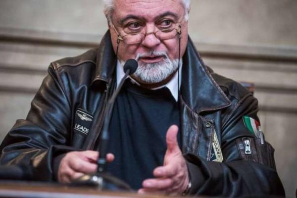 Comunali Milano: uccise un ladro in casa sua, Sicignano candidato con Forza Italia