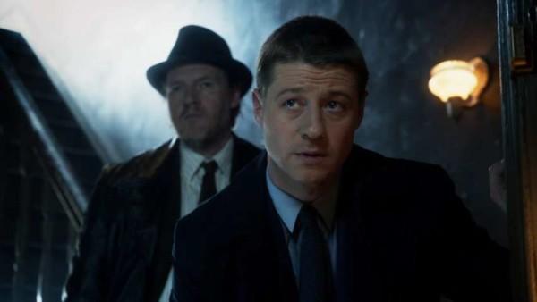 Gotham 2x01, Damned if you do: trama e riassunto primo episodio, seconda stagione