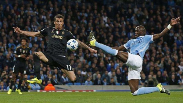 Juventus-Manchester City: formazioni, diretta, info streaming e quote (Champions League 2015-16)