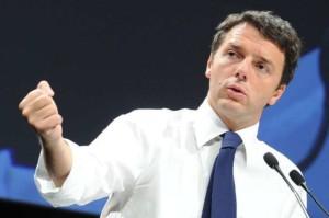 """Renzi: """"Ponte sullo Stretto? Si farà"""". Ma FI non ci crede: """"E' il governo delle bolle di sapone"""""""
