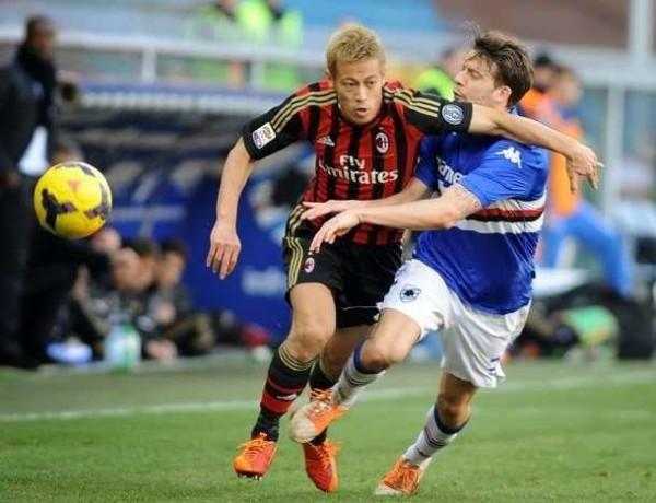 Milan-Sampdoria: probabili formazioni, diretta tv, info streaming e quote (Serie A 2015-16)