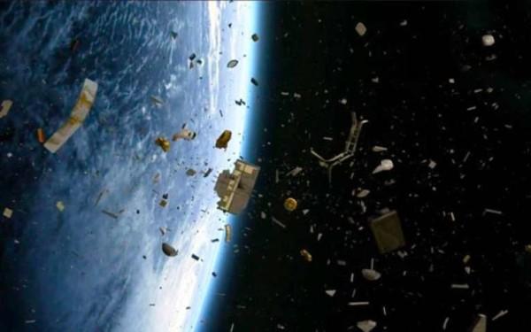 Rottame spaziale si schianterà domani sulla Terra: potrebbe essere lo 'Snoopy' di Apollo 10