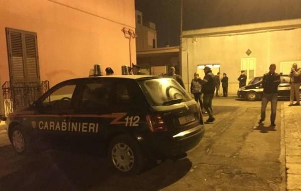 Ergastolano evaso: ritrovata a Trepuzzi l'autovettura usata per la fuga