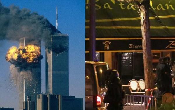 """Sopravvissuto alla strage del Bataclan: """"Ero anche nelle Torri Gemelle l'11 settembre"""""""