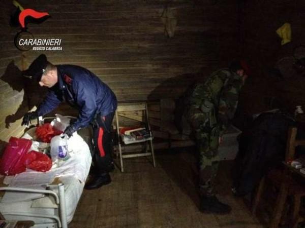 'Ndrangheta, preso il boss Alvaro in un bunker del Reggino: latitante dal 2009