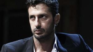"""Fabrizio Corona litiga con una giornalista: """"Non ho fatto niente e ora rischio la libertà"""""""