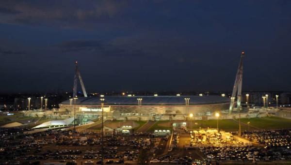 Juventus-Milan: allarme terrorismo, aumentate le misure di sicurezza