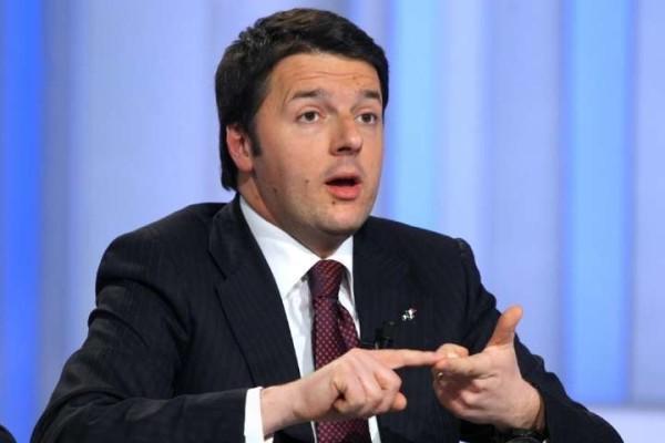 Renzi: slitta il taglio all'Ires, prima devolvere 2 mld di euro a sicurezza e urbanizzazione