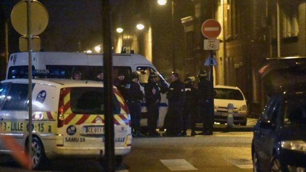 Francia: sparatoria a Roubaix e subito si pensa ad un attentato, ma è una rapina