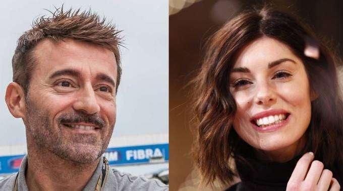 Max Biaggi potrebbe diventare papà per la terza volta, Bianca Atzei è incita?