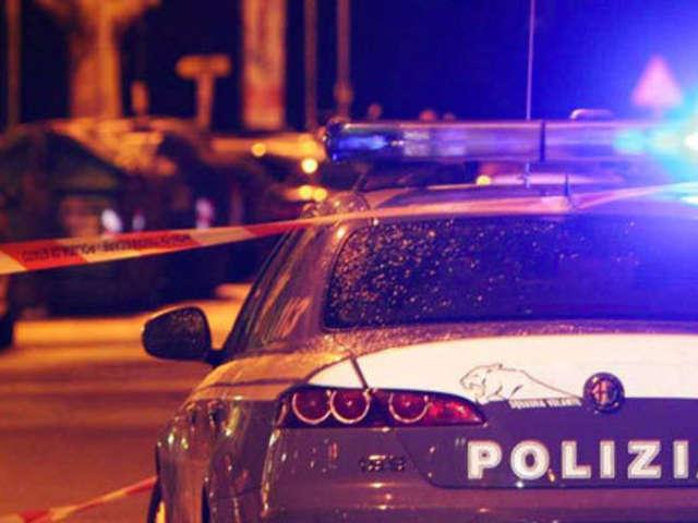 Torino: investito e travolto da un'auto civetta della polizia, muore sul colpo
