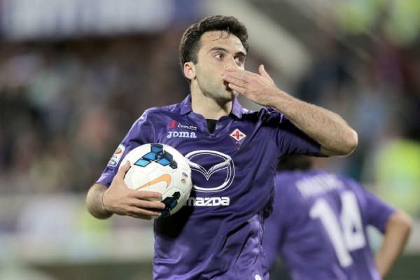 Calciomercato Fiorentina: a gennaio Giuseppe Rossi lascerà Firenze