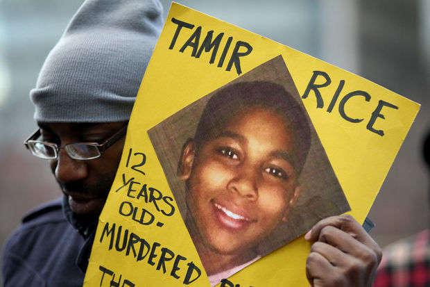 Usa, nessun processo all'agente che uccise il 12enne di colore Tamir Rice