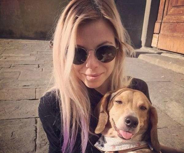 """Delitto di Firenze, trovato un post su Instagram di Ashley Olsen: """"Ho uno stalker"""""""