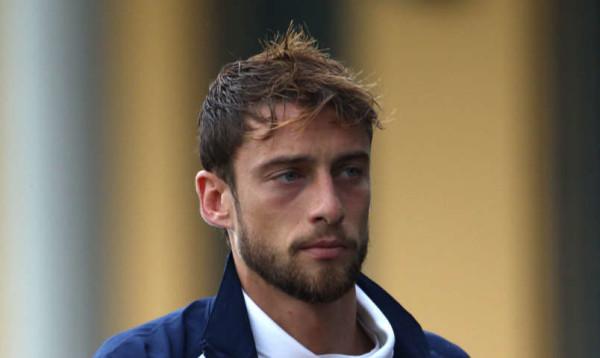 Claudio Marchisio: il giocatore della Juventus difende la moglie per offese su Instagram