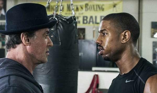 """""""Creed - Nato per combattere"""", al cinema lo spin-off di Rocky: trama, trailer e cast"""