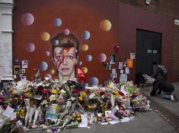 L'ultima volontà di David Bowie: