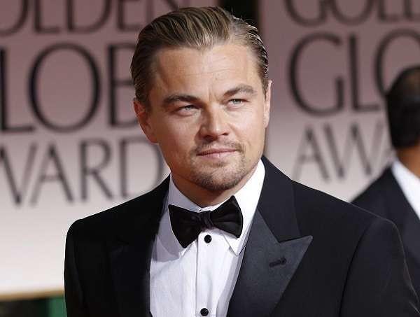 """""""Star Wars"""": Leonardo Di Caprio rifiutò il ruolo di Anakyn Skywalker nella seconda trilogia"""