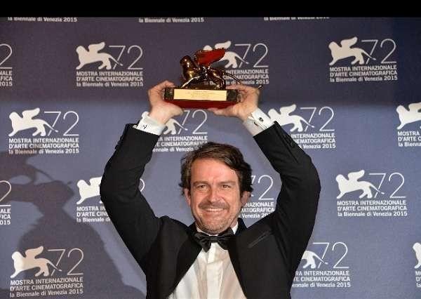 """""""Ti guardo"""": al cinema il primo film sudamericano a vincere il Leone d'Oro"""