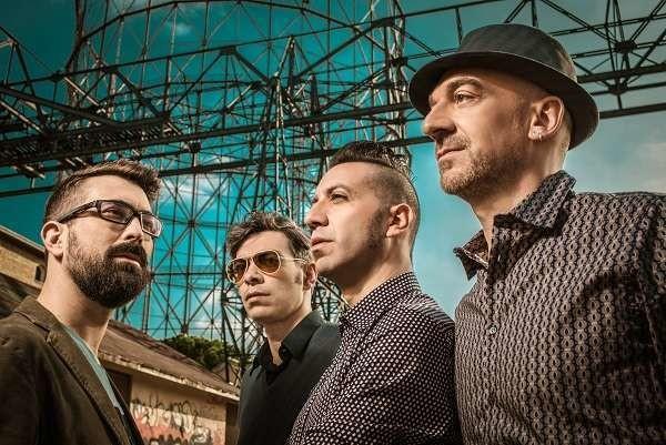 """Perturbazione, esce il nuovo album """"Le storie che ci raccontiamo"""" e riparte il tour"""