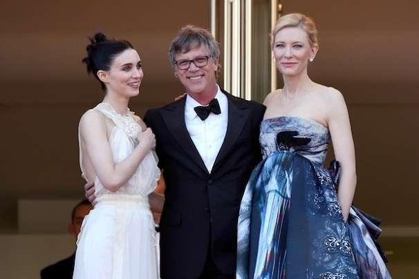 """""""Carol"""", il film di Todd Haynes che affronta omosessualità e pregiudizi: trama e trailer"""