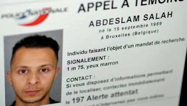 Stragi di Parigi: Salah Abdeslam in fuga subito dopo gli attacchi, ripreso in un autogrill