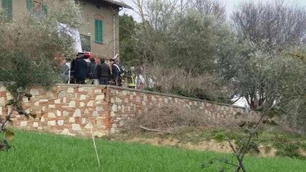 Perugia: padre 50enne uccide i suoi due figli e si toglie la vita, era depresso